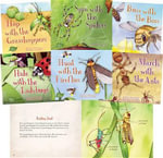 A Bug's World Set - Karen Latchana Kenney
