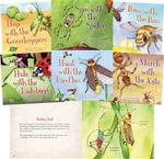 A Bug's World Set : A Bug's World - Karen Latchana Kenney