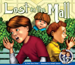 Lost in the Mall - Noel Gyro Potter