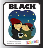 Black - Patricia M. Stockland