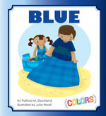 Blue - Patricia M. Stockland