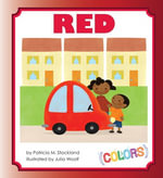 Red - Patricia M. Stockland