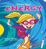 Excited About Energy - Nadia Higgins