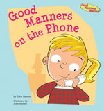 Good Manners on the Phone - Katie Marsico