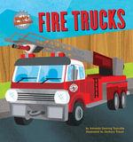 Fire trucks - Amanda Doering Tourville
