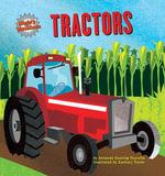 Tractors - Amanda Doering Tourville