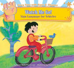Watch Me Go : Sign Language for Vehicles eBook - Dawn Babb Prochovnic