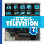 How Did You Get to My House? : Television - Gary T Chmielewski