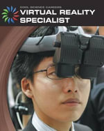 Virtual Reality Specialist - Kelly Milner Halls