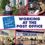 Working at the Post Office : 21st Century Junior Library: Careers - Katie Marsico