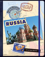It's Cool to Learn about Countries : Russia - Katie Marsico