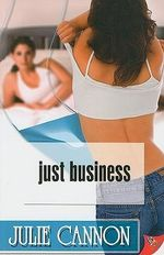 Just Business - Julie Cannon
