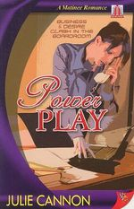Power Play - Julie Cannon