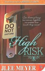 High Risk - Jlee Meyer