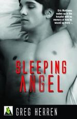 Sleeping Angel - Greg Herren