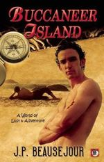 Buccaneer Island - J. P. Beausejour