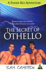 The Secret of Othello - Sam Cameron