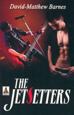 The Jetsetters - David-Matthew Barnes
