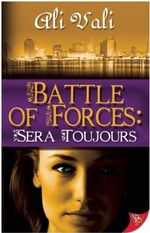Battle of Forces : Sera Toujours - Ali Vali