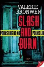 Slash and Burn - Valerie Bronwen