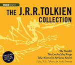 The J. R. R. Tolkien Collection - J R R Tolkien
