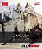 Dracula : Cover to Cover - Bram Stoker