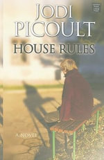 House Rules - Large Print - Jodi Picoult