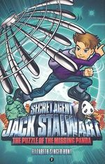 The Puzzle of the Missing Panda : China : Jack Stalwart, Secret agent Series : Book 7 - Elizabeth Singer Hunt