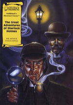 The Great Adventures of Sherlock Holmes - Arthur Conan Doyle
