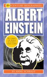 Albert Einstein - Anne Schraff