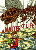 A Matter of Life - Jeffrey Brown