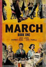 March : Book 1 - Nate Powell