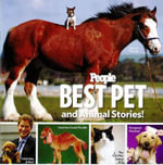PEOPLE Best Pet and Animal Stories!