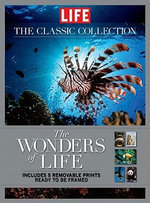 Life : The Wonders of Life : The Classic Collection