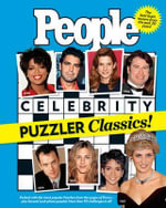 People Celebrity Puzzler Classics!