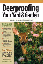 Deerproofing Your Yard & Garden - Rhonda Massingham Hart