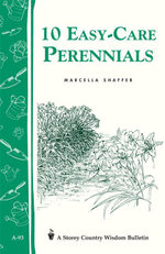 10 Easy-Care Perennials - Marcella Schaffer