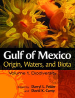 Gulf of Mexico Origin, Waters, and Biota : Volume I, Biodiversity