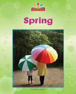 Spring : Beginning-To-Read - Mary Lindeen