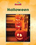Halloween : Beginning-To-Read - Mary Lindeen