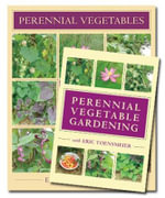 Perennial Vegetables & Perennial Vegetable Gardening with Eric Toensmeier (Book & DVD Bundle) - Eric Toensmeier