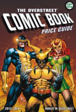 The Overstreet Comic Book Price Guide : No. 43 - Mike Deodato, Jr.