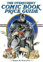 The Overstreet Comic Book Price Guide : Volume 44 - J. G. Jones