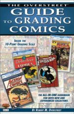 Overstreet Guide to Grading Comics 2015 - Robert M. Overstreet