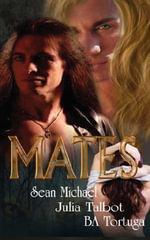 Mates - Sean Michael