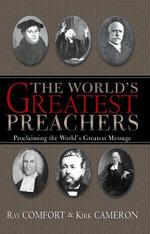 World's Greatest Preachers, The - Kirk Cameron