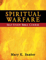 Spiritual Warfare Self-Study Bible Course - Edward M. Bounds