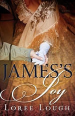 James's Joy - Loree Lough