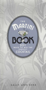 Martini Book - Sally Ann Berk