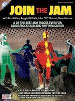 Join the Jam : With Buzz Feiten, Reggie McBride, John